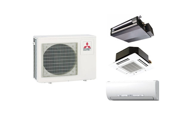Residential Multi-Split Air Conditioner (Power Multi)